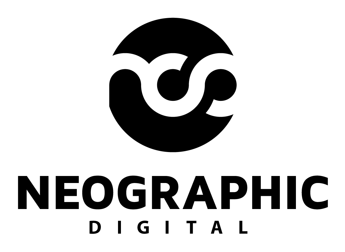 Neographic Digital Logo