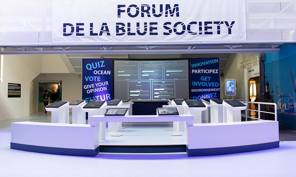 Forum de la blue society
